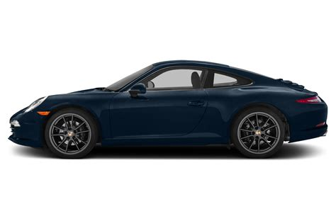 2016 Porsche 911 Price Photos Reviews Features