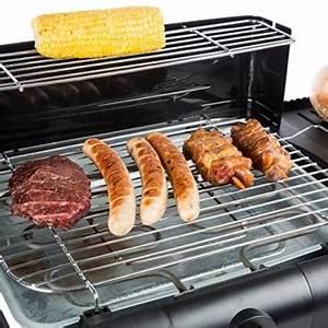 Elektrogrill Im Test : bruzzzler der elektrogrill standgrill grill testbericht ~ Michelbontemps.com Haus und Dekorationen