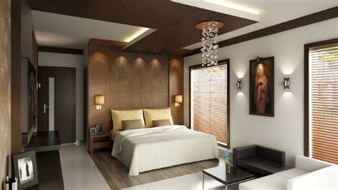 modern bedroom  model kerala model home plans