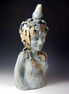 This I Am on Pinterest | Sculpture, Ceramic Sculptures and ...