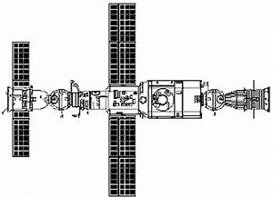 Is the First Orbiting Space Station Salyut 1 (page 2 ...
