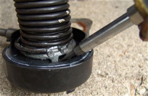 ez set garage door springs single ez set torsion replacement