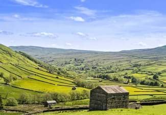 Yorkshire Dales National Park - Yorkshire Dales   Welcome ...