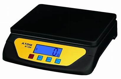Scale Weighing Digital Electronic Clipart Kitchen Transparent