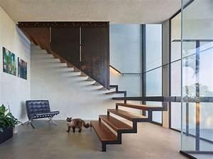 100 Escaliers Design Et Modernes   Plein D U0026 39 Inspiration
