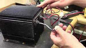 Skyjack 24 Volt Battery Charger Repairs