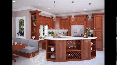 Builders Warehouse Kitchen Designs  Youtube