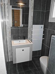salle de bain 4m2 avec douche meilleures images d With modele salle de bain 4m2