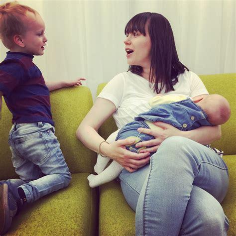 My Breastfeeding Journey Nomipalony