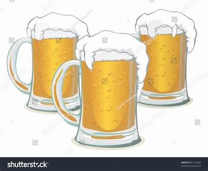 Beer Mugs Shutterstock Lightbox