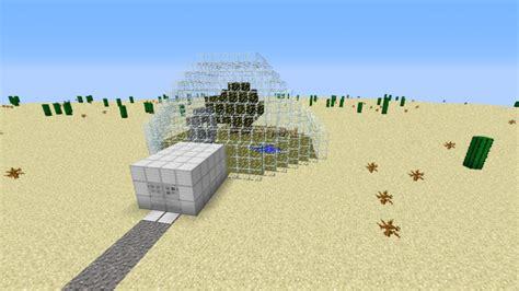 bikinibottom minecraft project