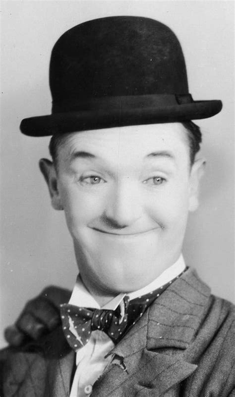 Image result for Stan Laurel