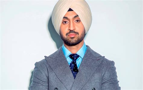 Diljit Dosanjh Signed For Another T-series Film?