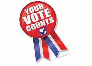 Voting Privately in Suffield | The Suffield Observer