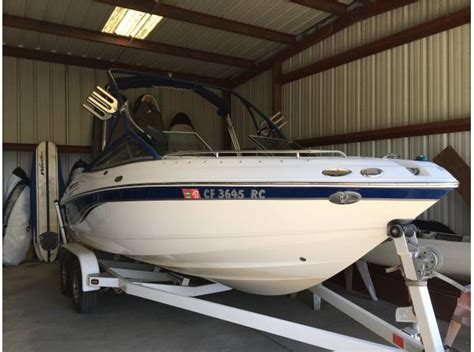 chaparral  ssi   sale   boats