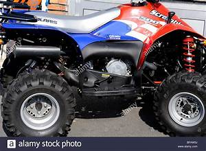 Polaris Scrambler 500 : quad atv polaris scrambler 500 stock photo royalty free image 26669486 alamy ~ Medecine-chirurgie-esthetiques.com Avis de Voitures
