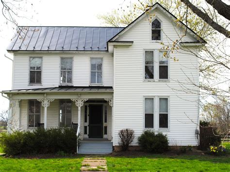 Charming Farmhouse by Vrbo Middleburg Vacation Rentals