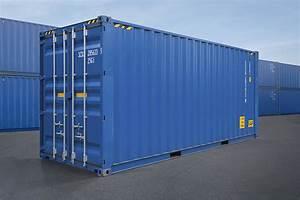 20 Fuß Container In Meter : container haus container haus wohncontainer ~ Frokenaadalensverden.com Haus und Dekorationen
