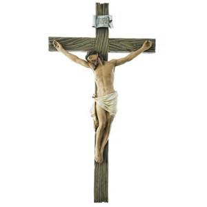 renaissance collection crucifix 13 75 inch the