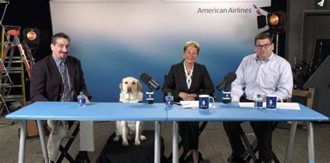 American Airlines Announces Changes To Emotional Support