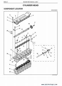Volvo Trucks Workshop Wiring Diagram