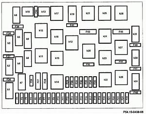 Freightliner Fl70 Fuse Box Diagram