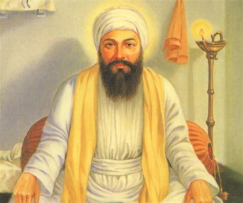 Guru Angad Biography - Childhood, Life Achievements & Timeline