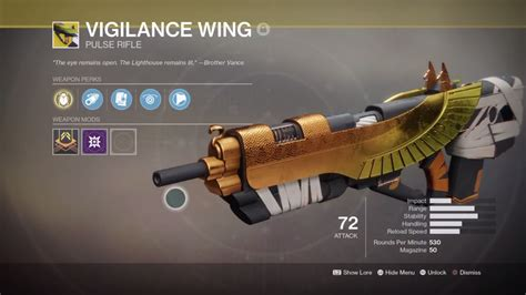 How To Get Every Exotic Weapon