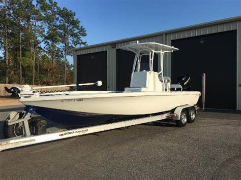 Yellowfin Boats Models by Yellowfin 24 Bay Boats For Sale Boats