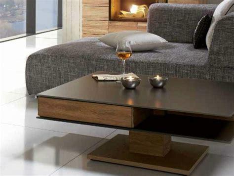 table basse originale table relevable originale