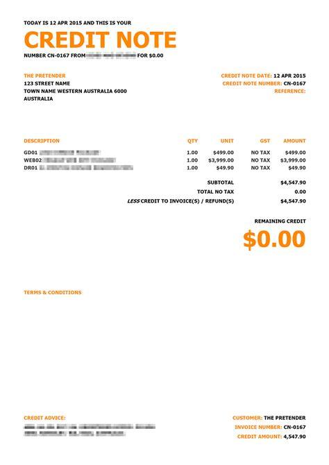 attention xero branding theme pack  invoice templates