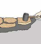 Pflastersteine Selbst Verlegen : materialien f r ausbauarbeiten pflaster zement verlegen ~ Whattoseeinmadrid.com Haus und Dekorationen