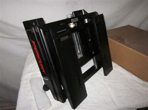 Yamaha Outboard Motor Travel Support by Find Mercury Outboard Manual Jackplate 881136k1 64