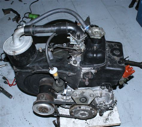 Fiat 500 Motor by Fiat 500 Engine A Photo On Flickriver