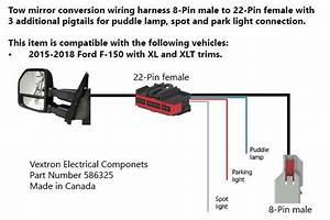 Kenwood 22 Pin Wiring Harness Diagram