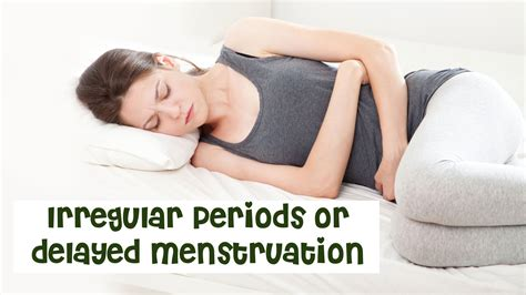 Irregular Periods Something To Worry About My Gynae