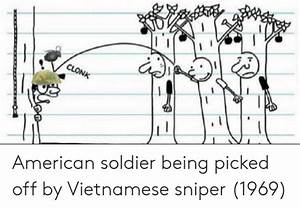 The Sniper Plot Diagram