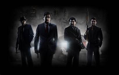 Mobster Backgrounds