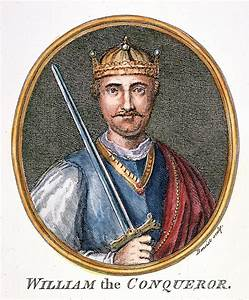 William The Conqueror by Granger