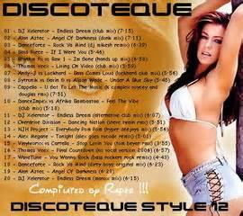 Raper Discoteque Style Vol 9  13 скачать бесплатно