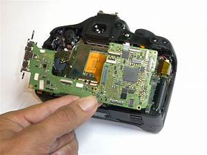 Canon Eos Rebel T3i Motherboard Replacement