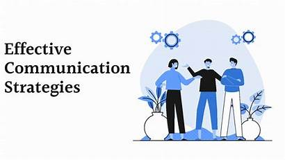 Communication Strategies Effective Team Project Connect Better