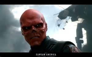 Captain America Movie 2011
