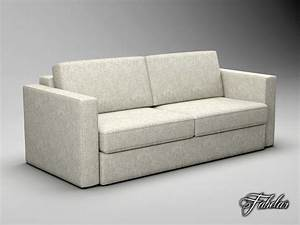 sofa free 3d model free vr ar low poly 3d model max With couch sofa 3d model
