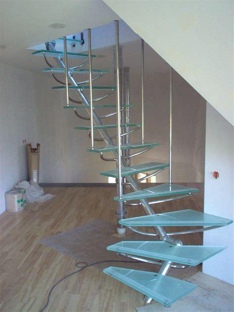 escalier en verre prix escalier en verre prix maison design deyhouse
