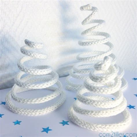 petit sapin en tricotin pour d 233 co de noel originale noel crochet and