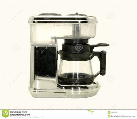Coffee Pot Royalty Free Stock Photography   Image: 1510907