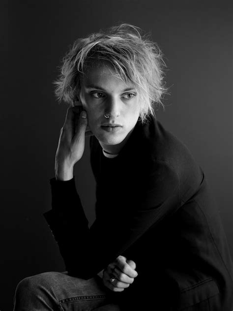 rise  jamie campbell bower interview magazine