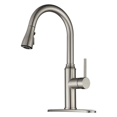 Kitchen Faucets Reviews by Best In Kitchen Faucets Helpful Customer Reviews