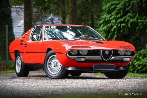 Alfa Romeo Montreal : Alfa Romeo Montreal, 1972